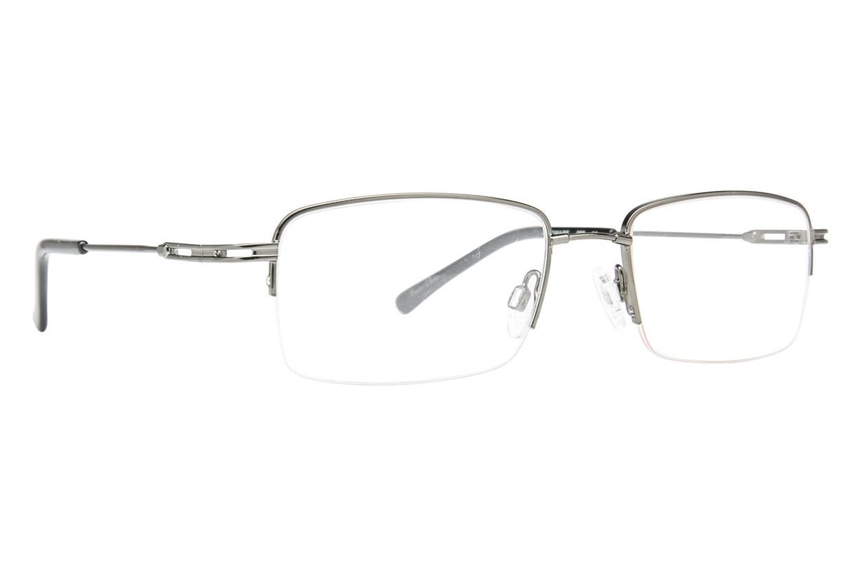 Stetson ST ZF718 Gray Glasses
