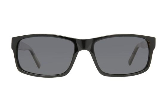 Randy Jackson RJRU S 911P Black Sunglasses