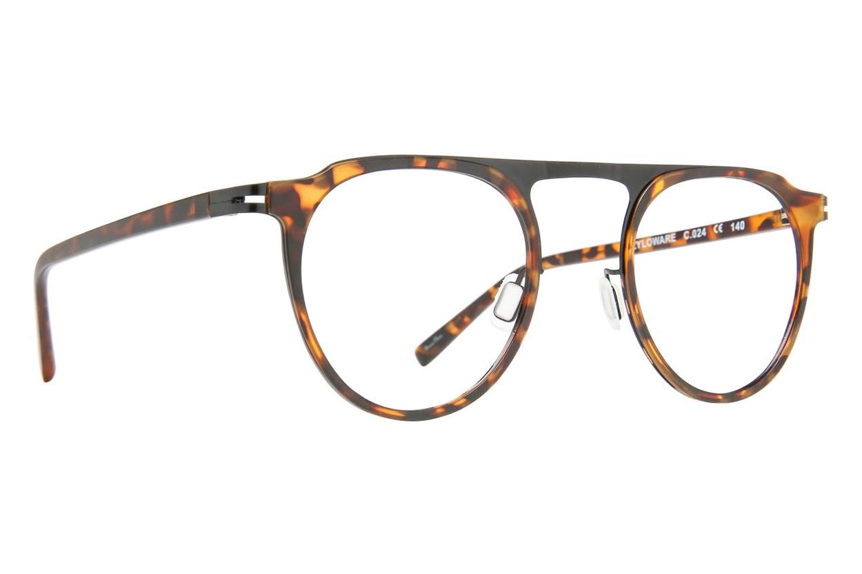 Randy Jackson RJ X130 Tortoise Glasses