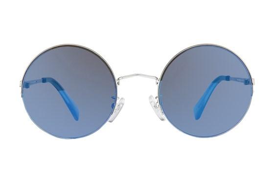 Max Edition ME2729 Silver Sunglasses