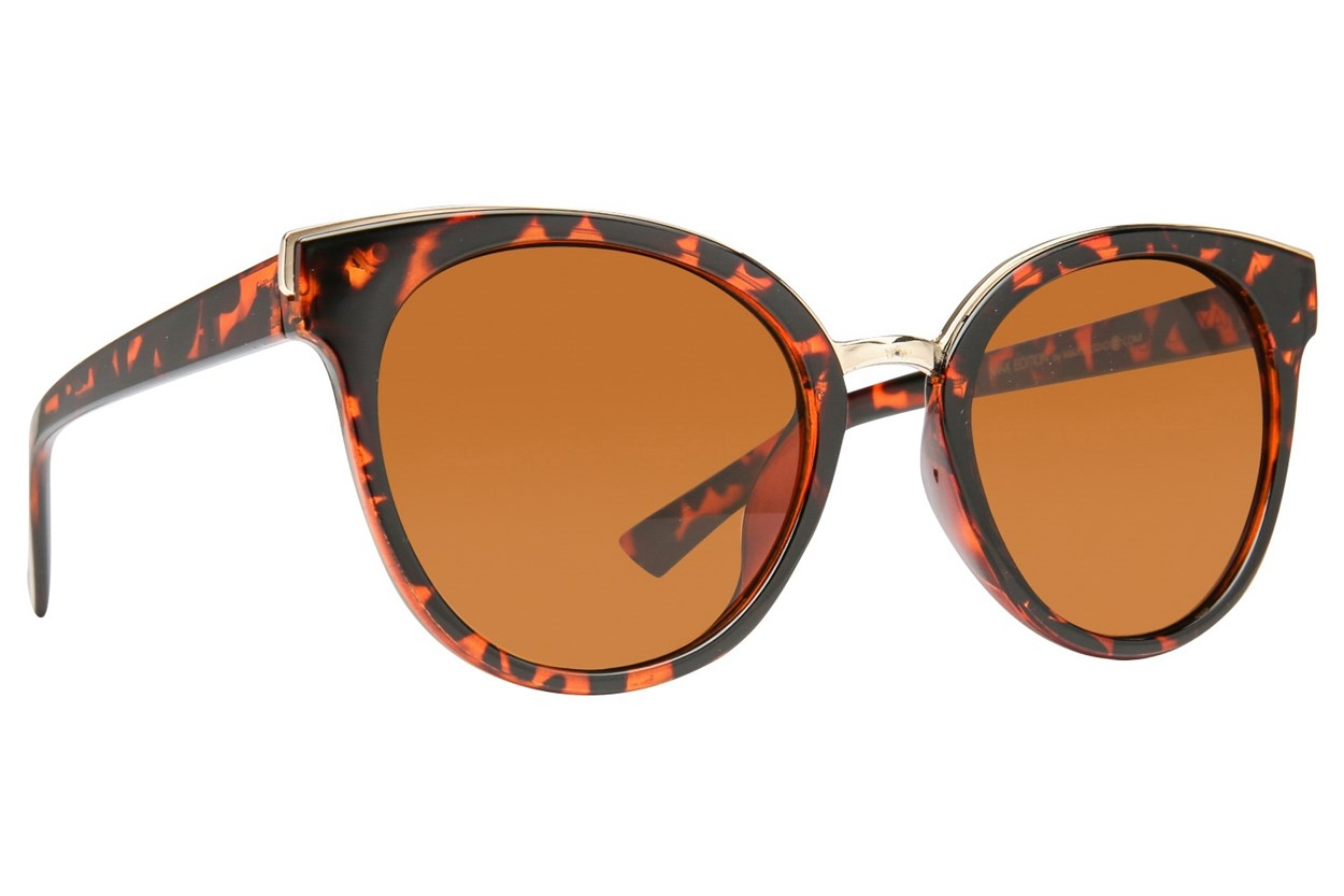 Max Edition ME61015 Tortoise Sunglasses