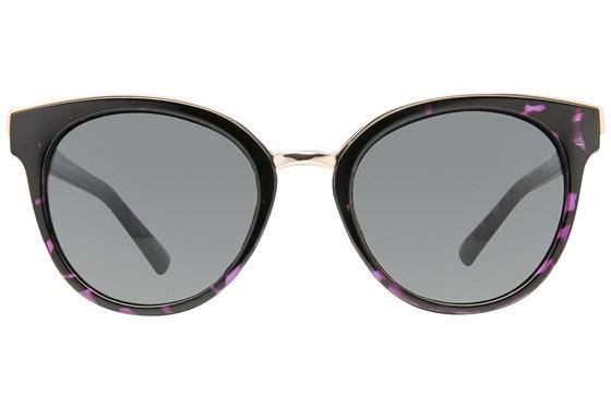 Max Edition ME61015 Purple Sunglasses
