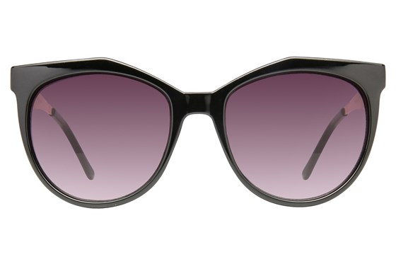 Max Edition ME61617 Black Sunglasses