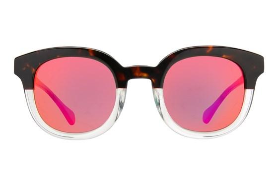 Leon Max Winny Tortoise Sunglasses