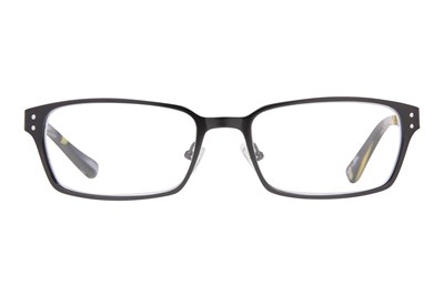 John Raymond Fade Reading Glasses Black