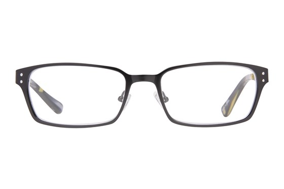 John Raymond Fade Reading Glasses Black