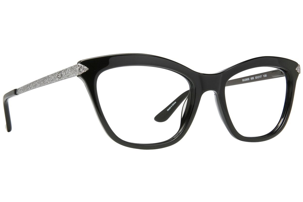 GUESS GU 2655 Black Glasses