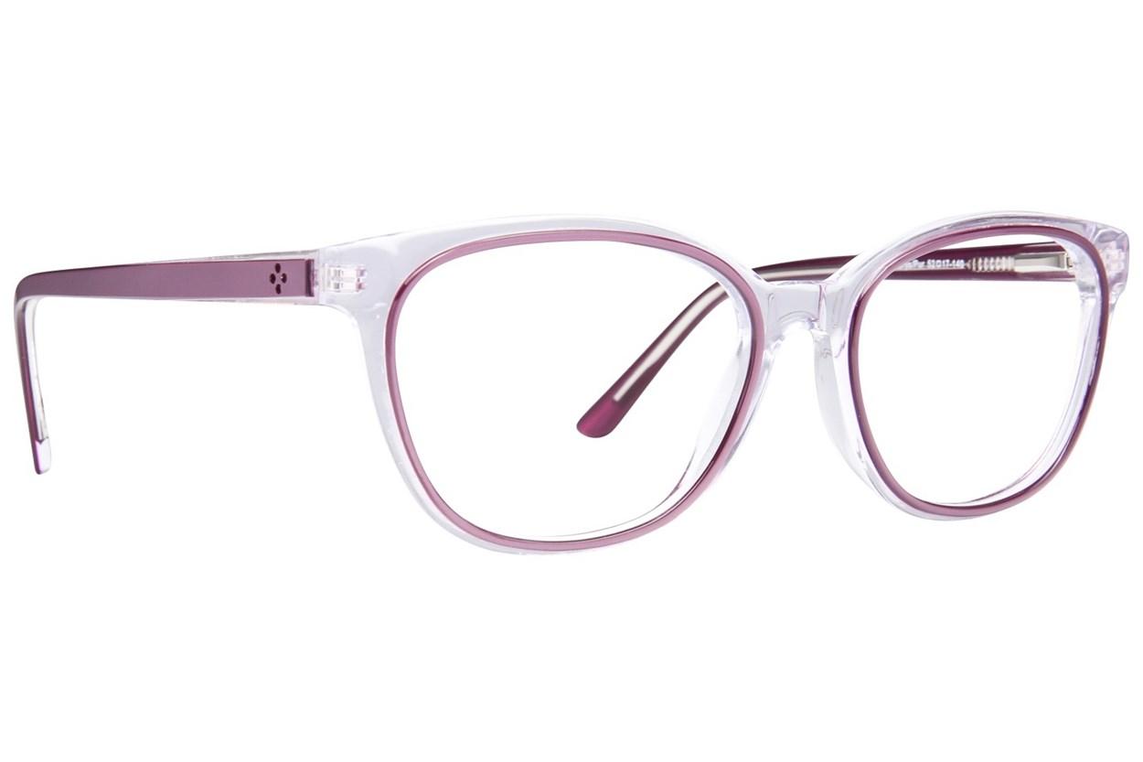 Westend Argyle Park Clear Glasses