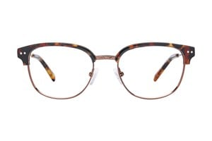 Westend Carriage Run Eyeglasses - Tortoise