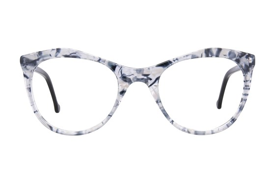 Westend Grandview Heights Gray Glasses