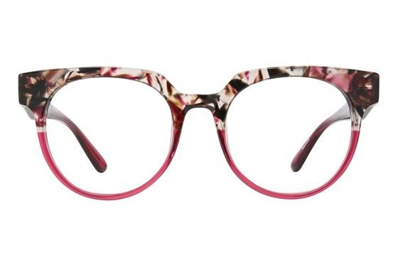 GUESS GU 2652 Pink Glasses