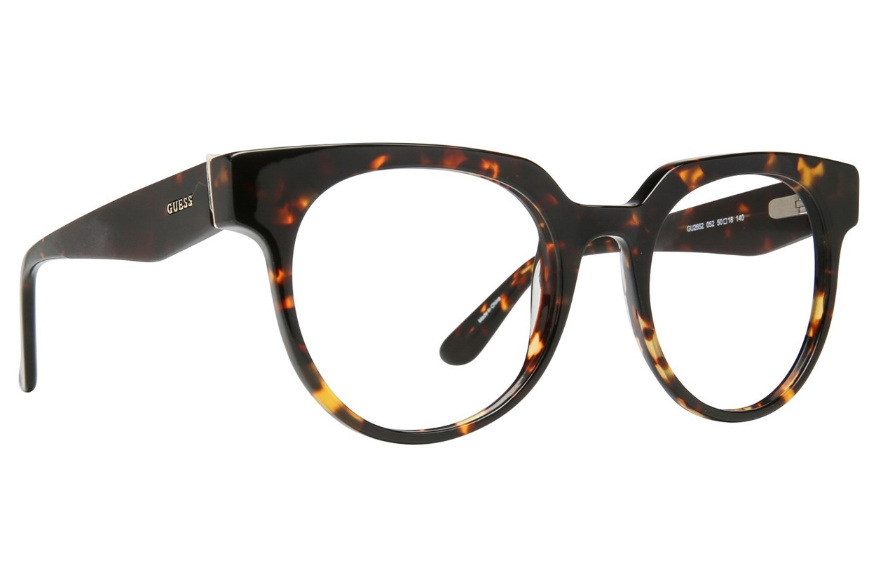 GUESS GU 2652 Tortoise Glasses