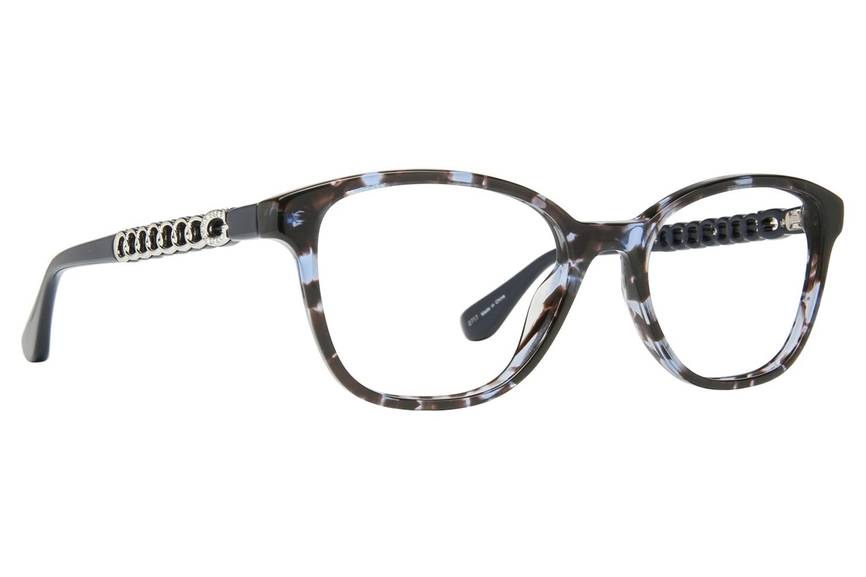 GUESS GU 2661-S Blue Glasses