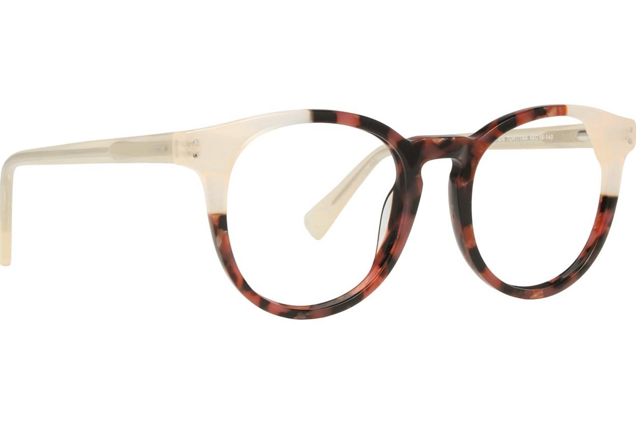 Westend Hayden Falls Tortoise Glasses
