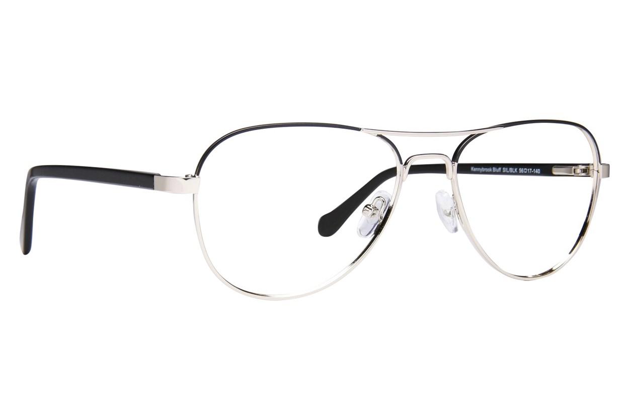 Westend Kennybrook Bluff Silver Glasses