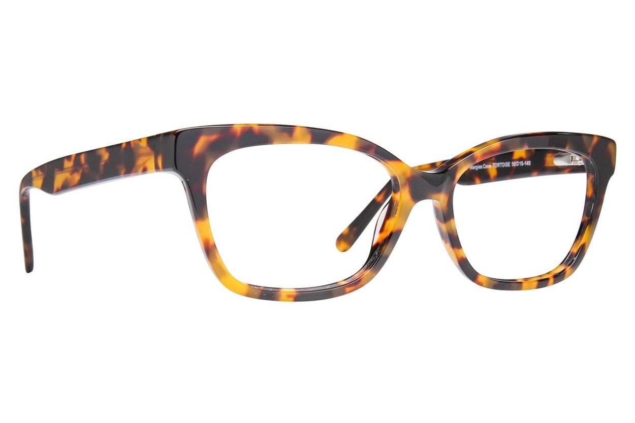 Westend Margies Cove Eyeglasses - Tortoise