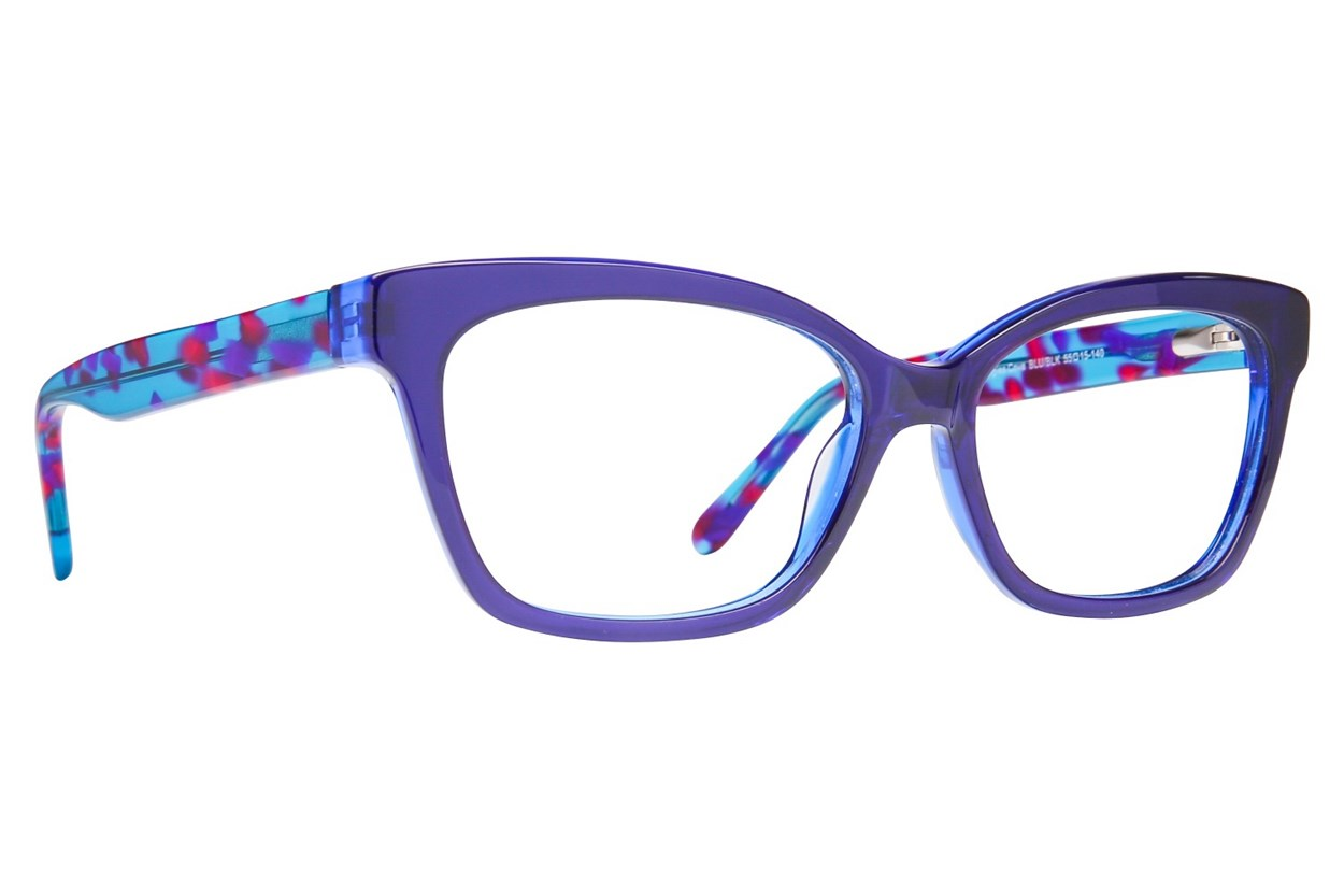 Westend Margies Cove Eyeglasses - Blue