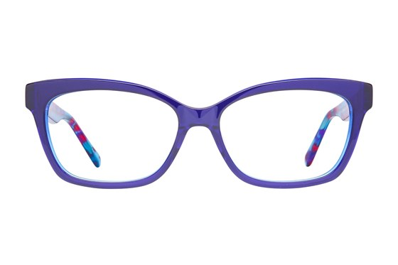 Westend Margies Cove Blue Glasses