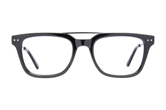 Westend Parlin Manor Black Glasses