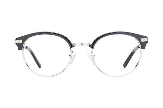Westend Taylor Station Black Glasses