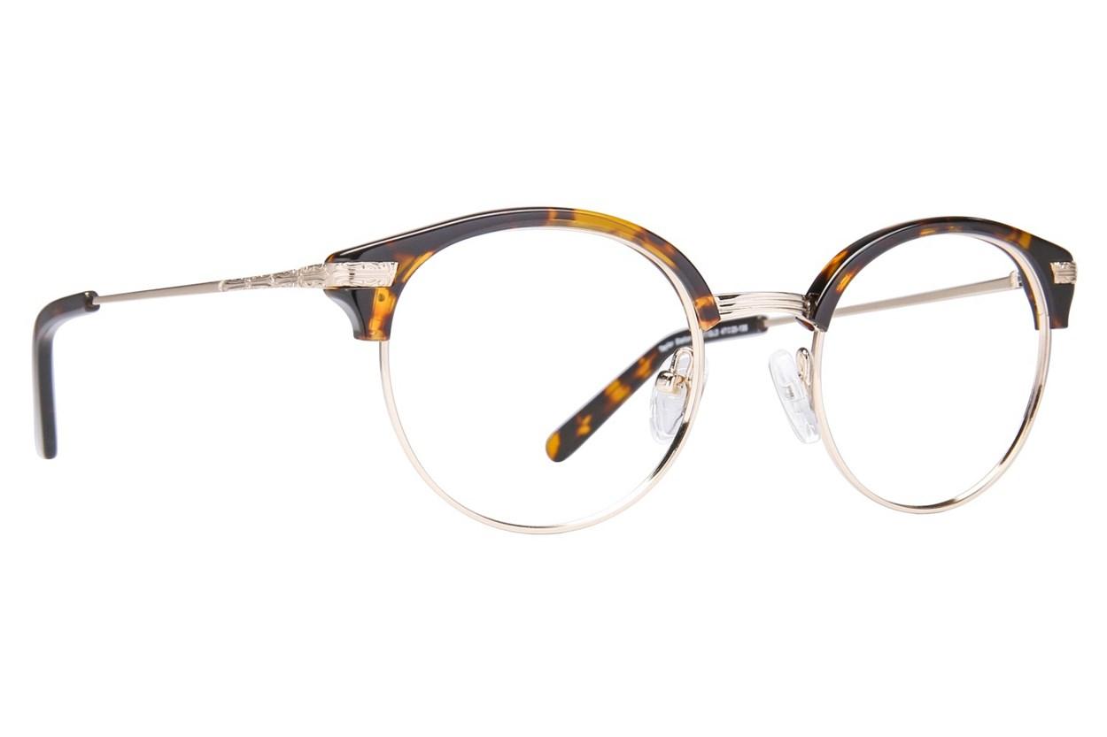 Westend Taylor Station Tortoise Glasses
