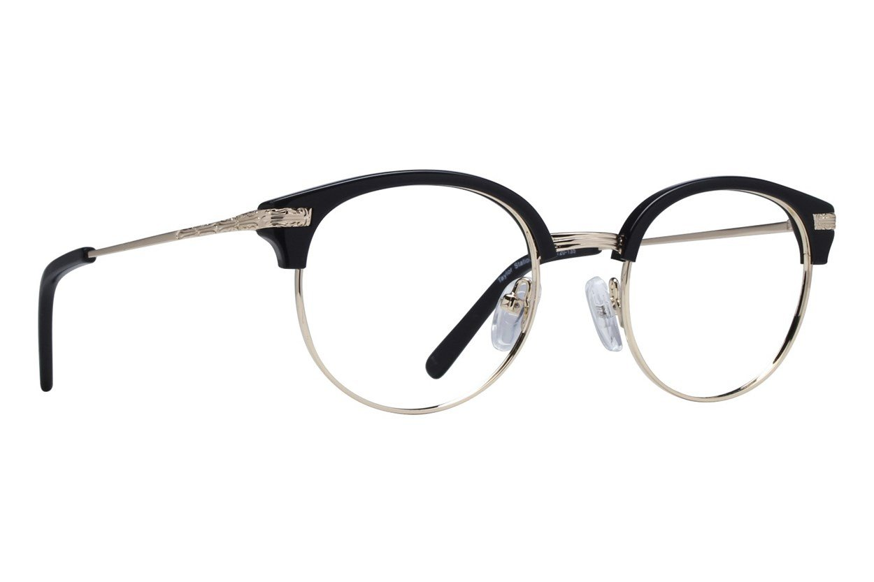 Westend Taylor Station Blue Glasses