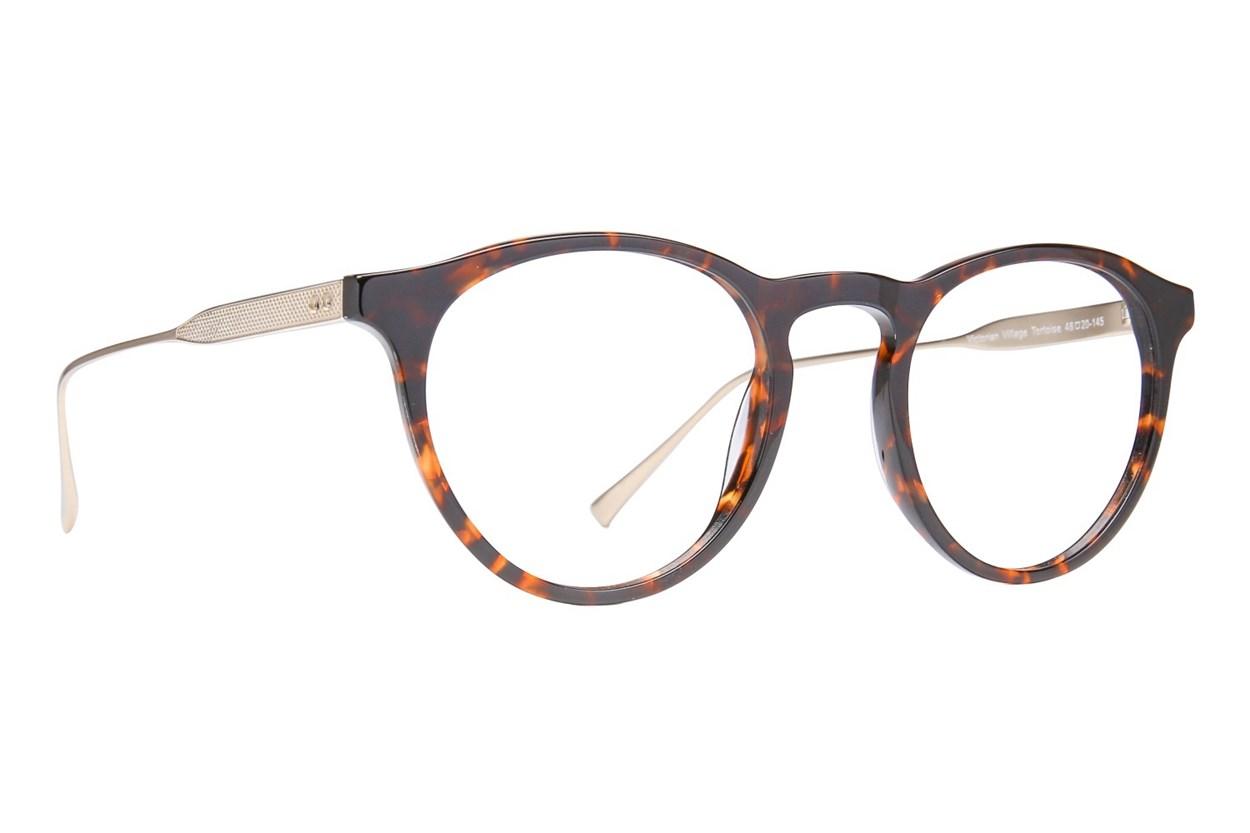 Westend Victorian Village Tortoise Glasses
