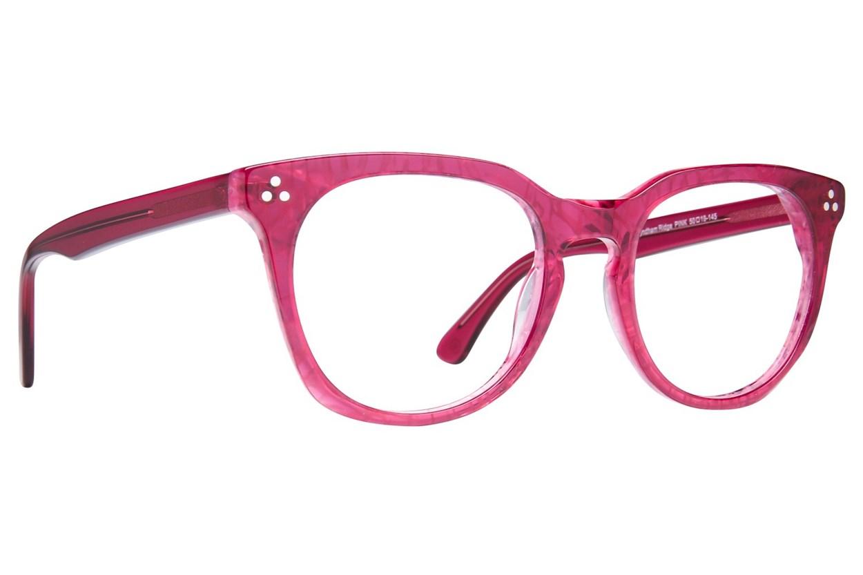 Westend Wyndham Ridge Pink Glasses