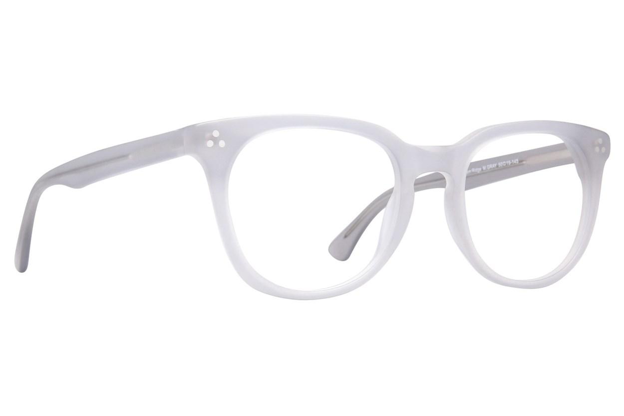 Westend Wyndham Ridge Gray Glasses