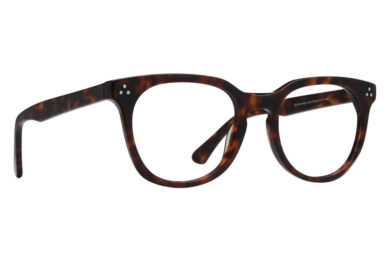 Westend Wyndham Ridge Tortoise Glasses