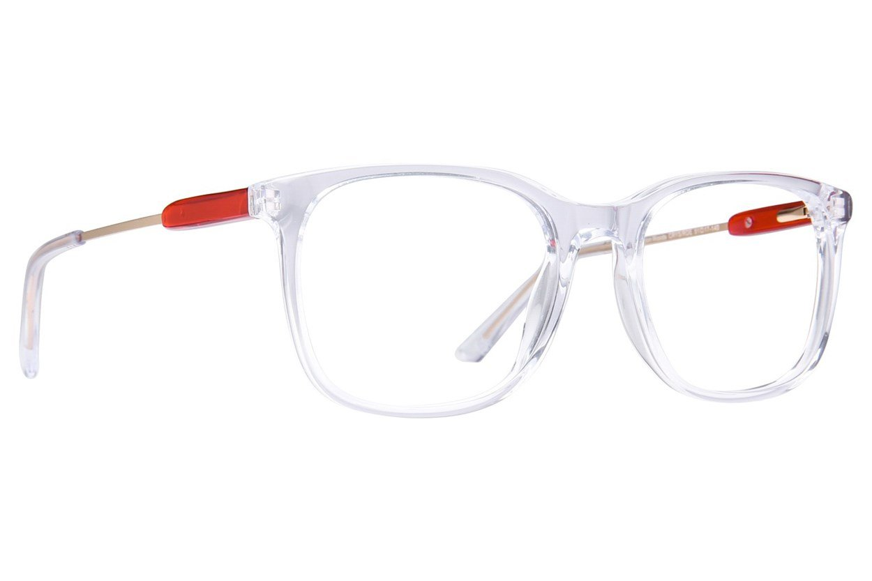 Westend Wellington Woods Clear Glasses