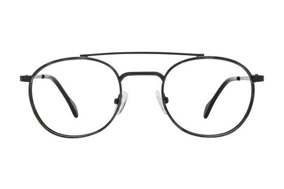 Westend Dunbar Terrace Black Glasses