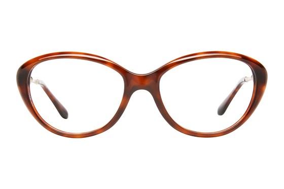 Moschino MO233V Tortoise Glasses