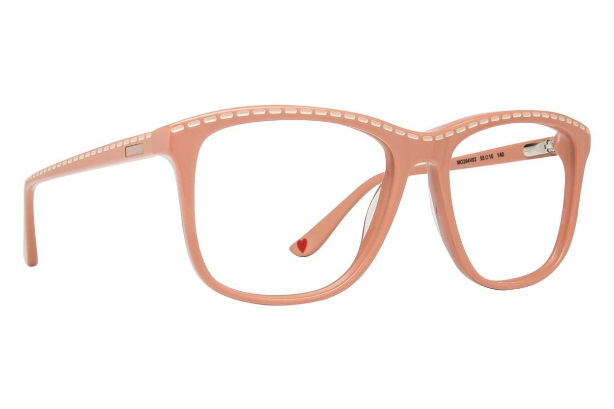Moschino MO264V Pink Glasses