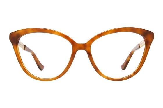Moschino MO268V Tortoise Glasses