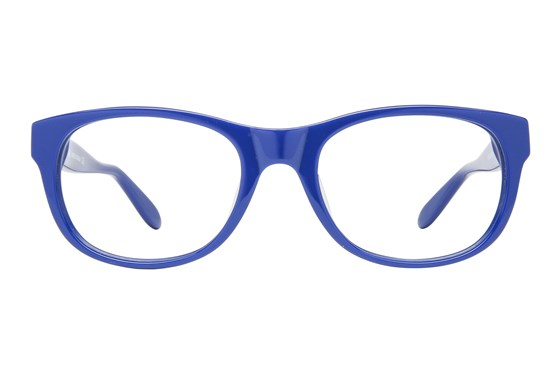 Moschino MO283V Blue Glasses