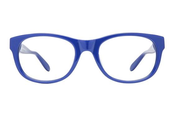 Moschino MO283V Blue Glasses