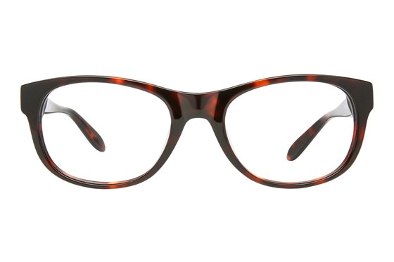 Moschino MO283V Tortoise Glasses