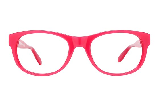 Moschino MO283V Pink Glasses