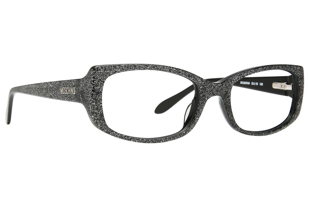 Moschino MO285V Black Glasses