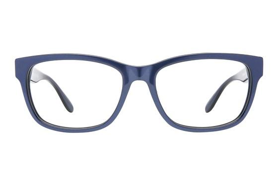 Moschino MO298V Blue Glasses