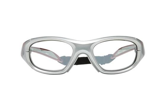 Rec Specs Morpheus Street Series Silver Glasses
