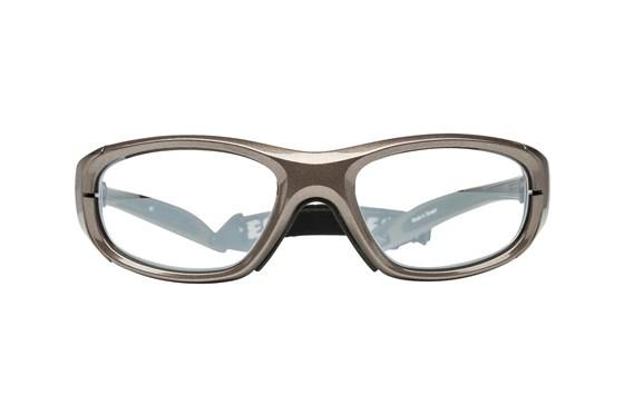 Rec Specs Maxx20 Gray Glasses