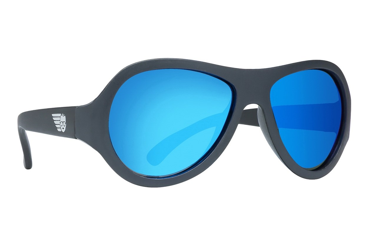 Babiators Polarized Sunglasses - Black