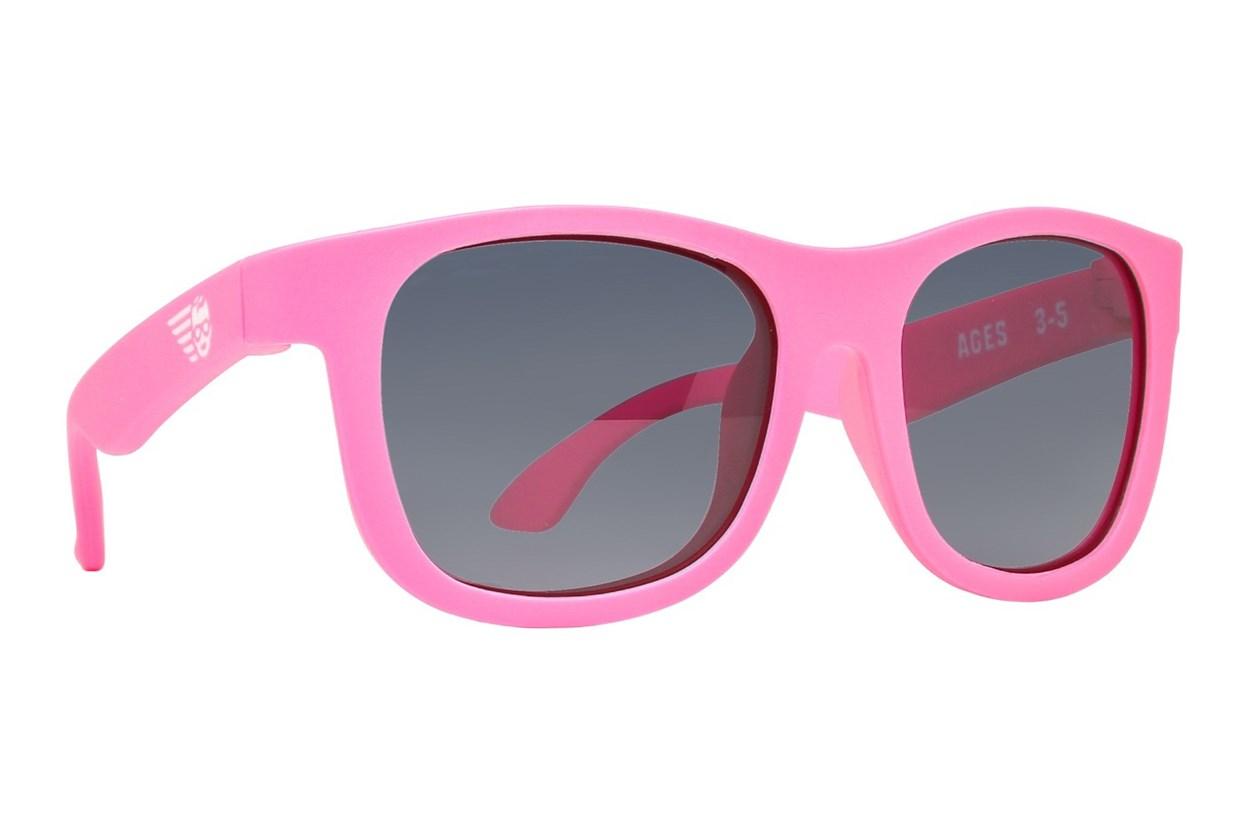 Babiators Navigator Pink Sunglasses