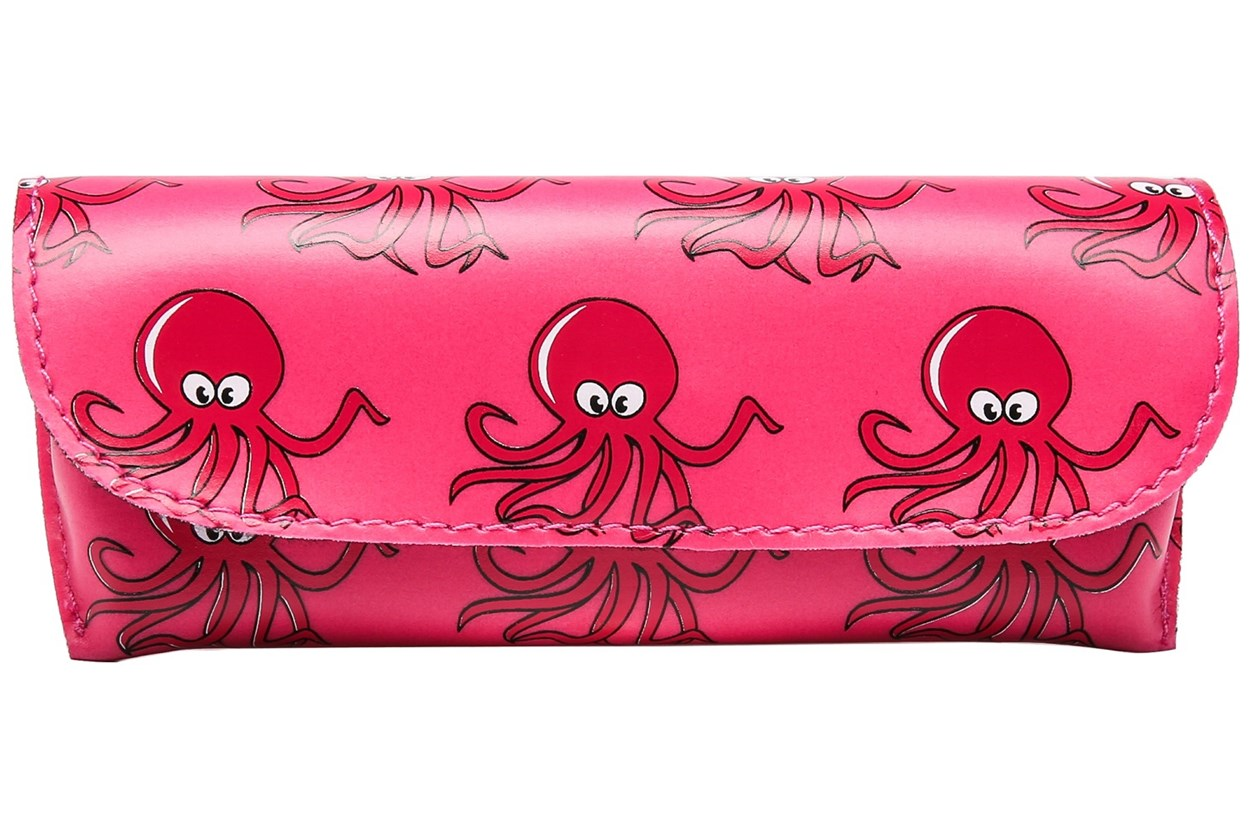 Amcon Protective Case - Under The Sea Pink 50