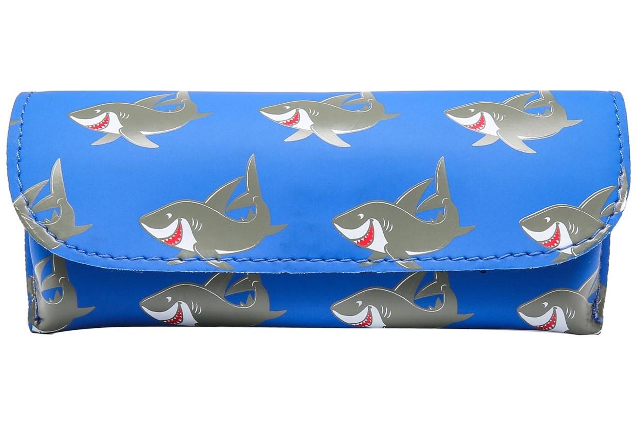 Amcon Protective Case - Under The Sea Blue GlassesCases