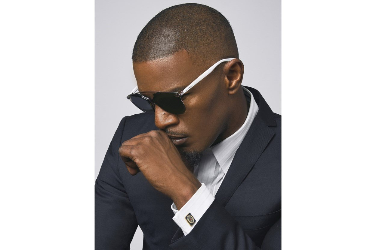 Alternate Image 1 - Prive Revaux The Benz Pink Sunglasses