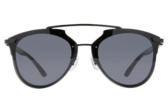 Prive Revaux The Benz Black Sunglasses