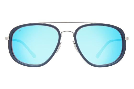 Prive Revaux The Explorer Silver Sunglasses